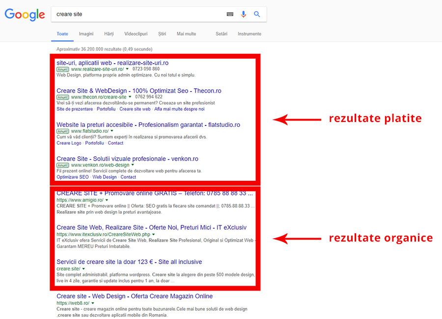 rezultate-google-seo